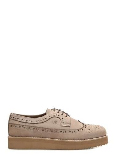 George Hogg Ayakkabı Vizon